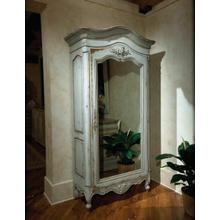 Leymaria Cupboard with Mirror