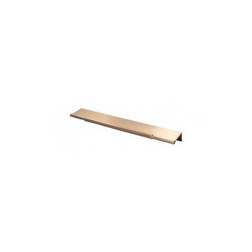 Crestview Tab Pull 8 Inch (c-c) - Honey Bronze