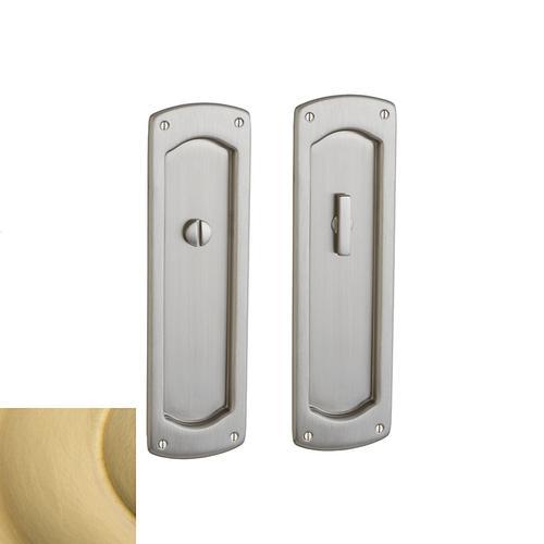 Baldwin - PD007 Palo Alto Pocket Door