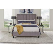 See Details - AVERY - STREAM Queen Bed 5/0