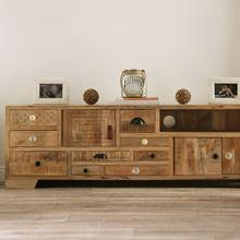 See Details - Blanchefleur Media Console