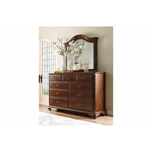 Kincaid Furniture - Drawer Dresser