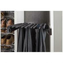 """See Details - 18"""" Wide Pant Rack"""