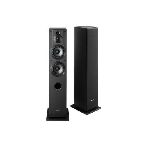 Gallery - Hi-Res Floorstanding Speaker (Single)