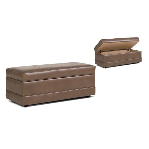 Smith Brothers Furniture - Leather