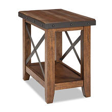 See Details - Taos Chairside Table