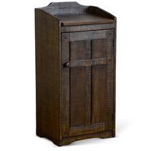 See Details - Homestead Trash Box