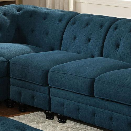 Furniture of America - Stanford Armless Chair