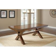 Park Avenue Trestle Dining Table
