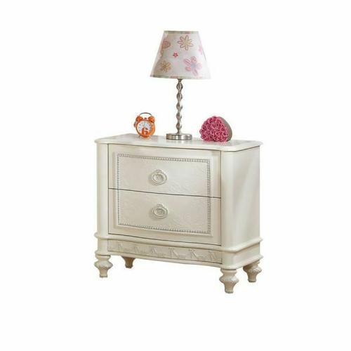 Acme Furniture Inc - Dorothy Nightstand