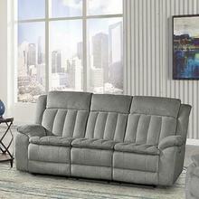 See Details - CUDDLER - LAUREL DOVE Power Sofa