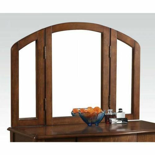 Acme Furniture Inc - Maren Vanity Mirror