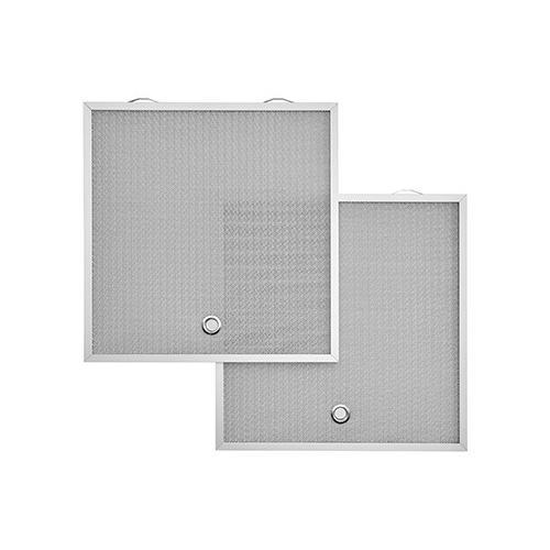 "Broan - Type C2 Aluminum Micro Mesh Grease Filter 15.725"" x 13.875"" x 0.375"""