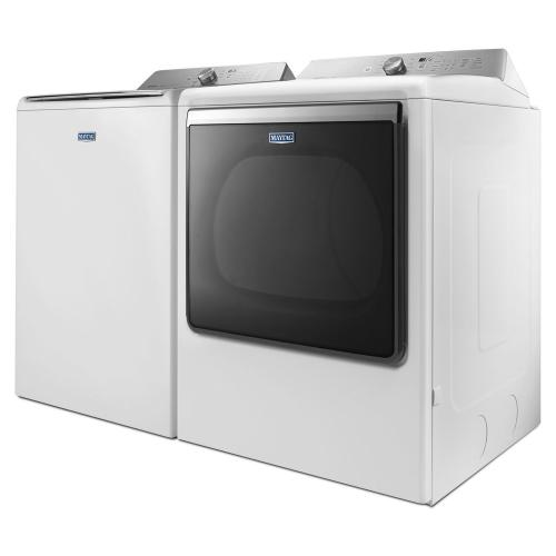 TOP LOAD LARGE CAPACITY WASHER WITH DEEP CLEAN OPTION- 5.3 CU. FT.