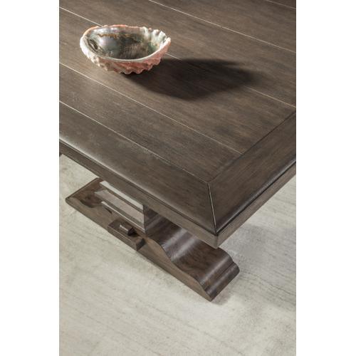 Axiom Rectangular Dining Table