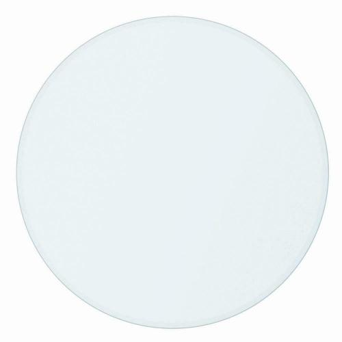 """Paxton 48"""" Round Glass Dining Table Top"""