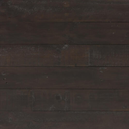 Wyeth 6 Drawer Dresser-dark Carbon
