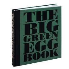See Details - Big Green Egg Book
