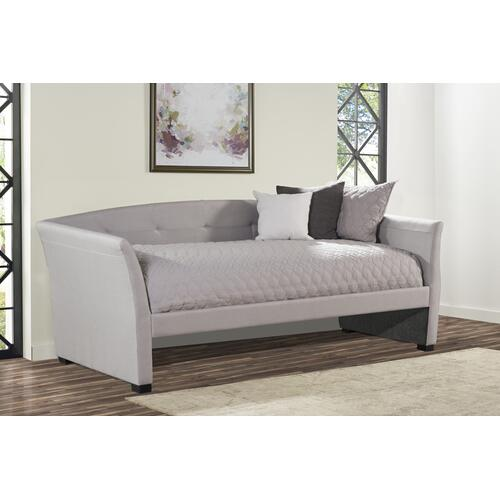 Morgan Daybed, Dove Gray