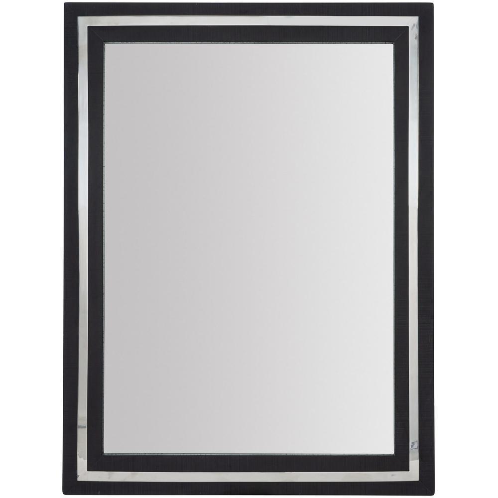 Upland Mirror in Cinder