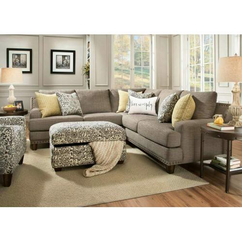 Gallery - 864 Julienne Sectional
