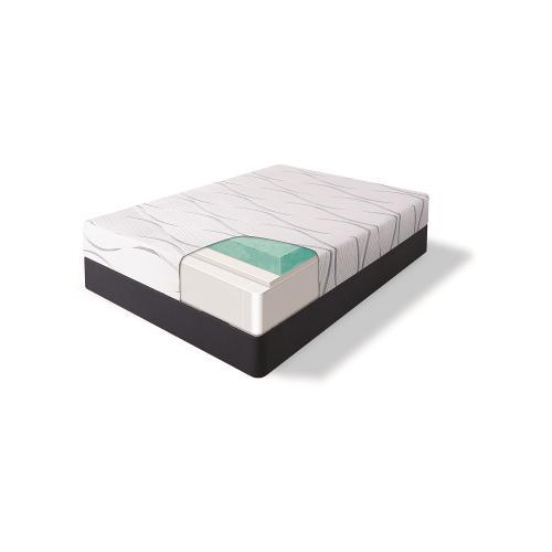 Perfect Sleeper - Merriam II - Firm - Queen
