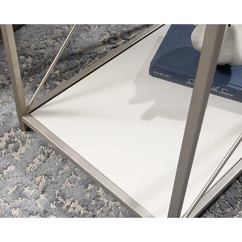 Sauder - Side Table