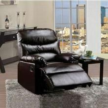 ACME Arcadia Recliner - 59011 - Brown PU