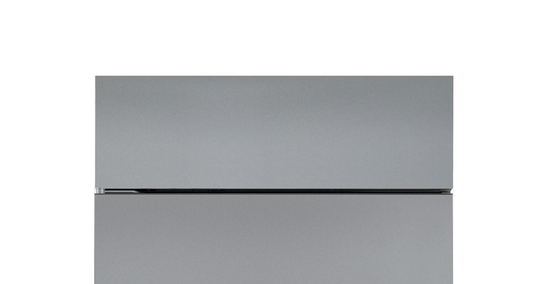 SubzeroStainless Steel Flush Inset Grille Panel