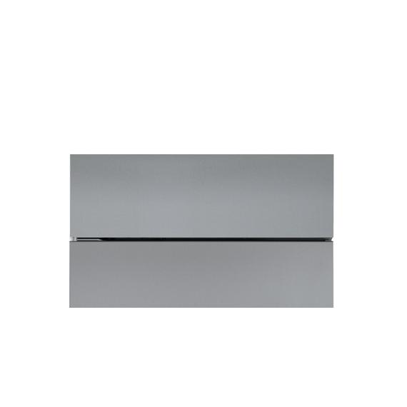 Sub-Zero - Stainless Steel Flush Inset Grille Panel
