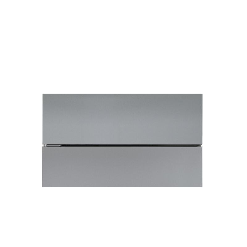 Stainless Steel Flush Inset Grille Panel