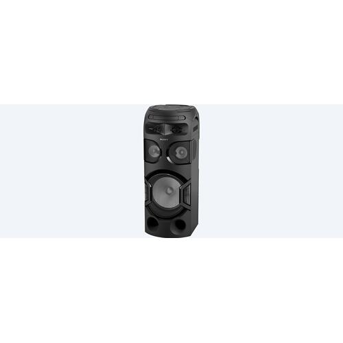 V71 High-Power Audio System with BLUETOOTH® Technology