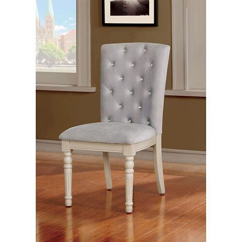 Nembus Side Chair (2/Ctn)
