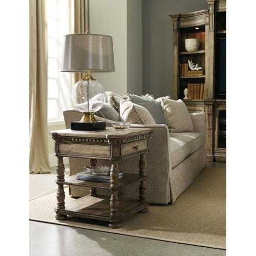 Living Room Sorella End Table