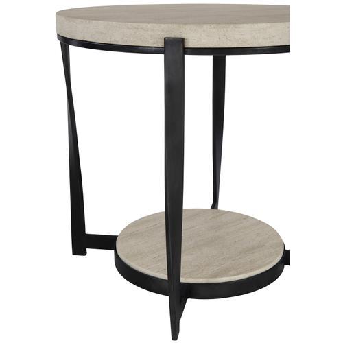 Gallery - Berkshire Side Table