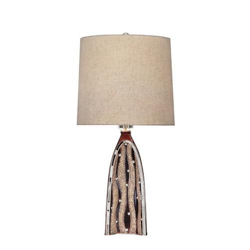 Furniture of America - Velma Table Lamp