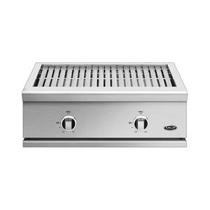 "30"", Series 9, All Grill, Lp Gas Product Image"