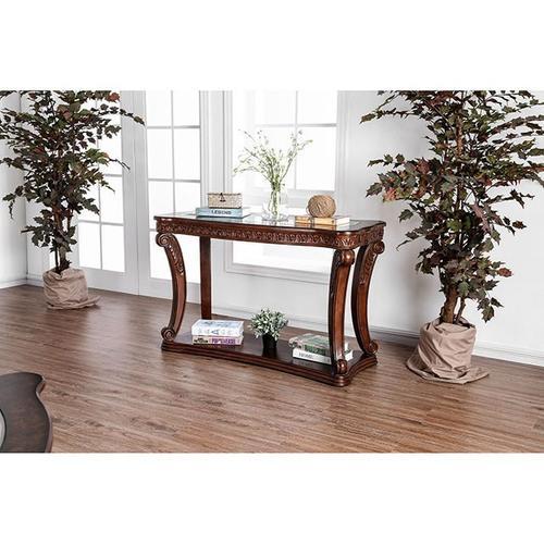 Walworth Sofa Table