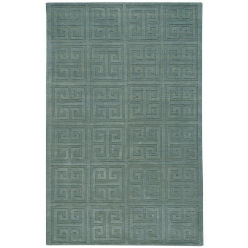 Gallery-Key Seafoam - Rectangle - 5' x 8'