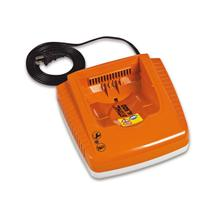 Offers the fastest charge times for all STIHL Lithium-Ion batteries
