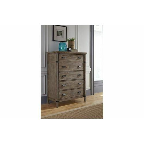 Gallery - Drawer Chest
