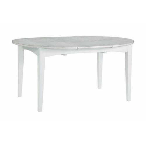 John Thomas Furniture - Seaside Oval Table
