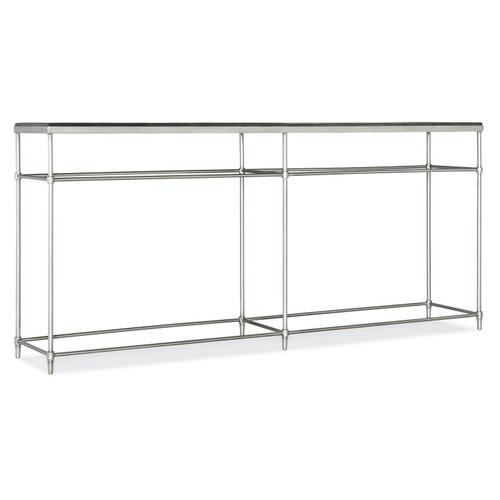Living Room St. Armand Console