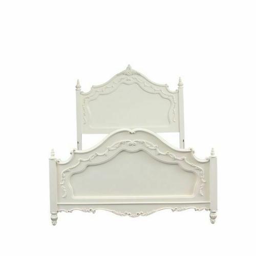 Acme Furniture Inc - Pearl Twin Bed