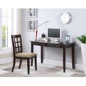2 PC Writing Desk Set