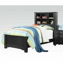 ACME Mallowsea Full Bed - 30375F - Black