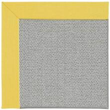 "Inspire-Silver Rave Daffodil - Rectangle - 18"" x 18"""