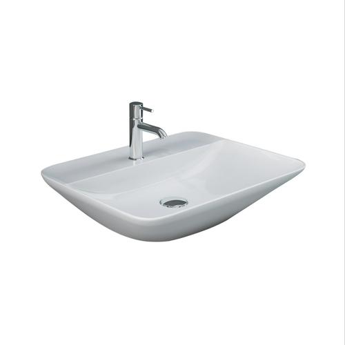 Product Image - Variant Above Counter Basin with Faucet Hole