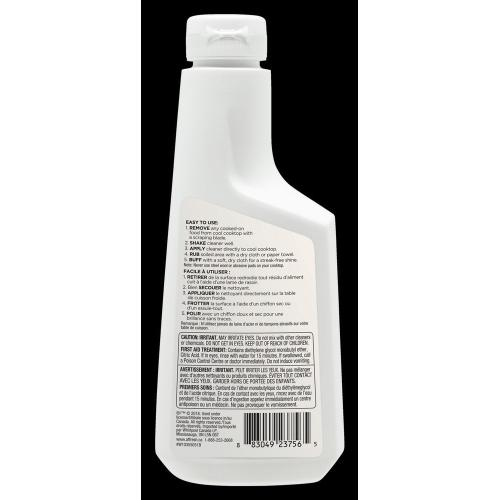 Affresh® Cooktop Cleaner - 10 oz