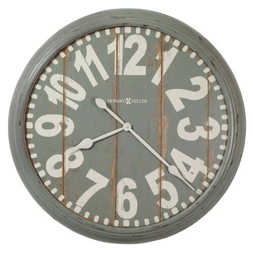 Howard Miller Quade Oversized Wall Clock 625738